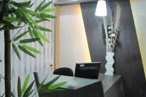 Office And Commercial Space Interiors